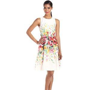 Donna Morgan Annie Dress